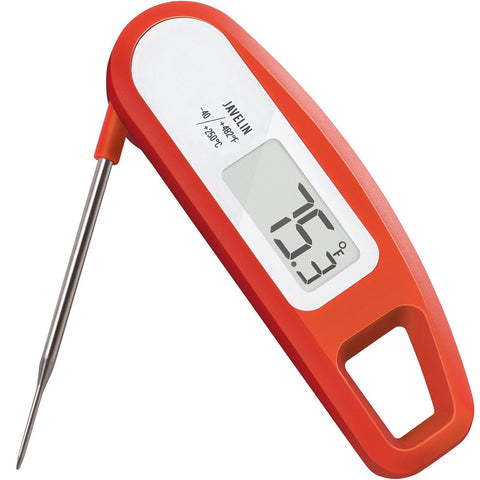 Lavatools Javelin Digital Food/Meat Thermometer (Chipotle) Chipotle Lavatools - Chickadee Solutions - 1