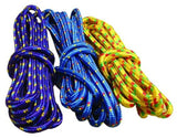 Attwood Braided Polypropylene General Purpose Rope Color may vary (Assorted c... - Chickadee Solutions