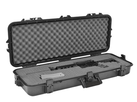 Plano All Weather Tactical Gun Case 42-Inch Black Plano Molding - Chickadee Solutions
