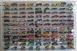 Hot Wheels Display Case 108 compartment 1/64 scale AHW64-108 - Chickadee Solutions - 1