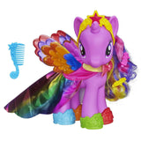 My Little Pony Rainbow Princess Twilight Sparkle Figure - Chickadee Solutions - 1