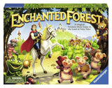 Enchanted Forest - Children's Game - Chickadee Solutions - 1