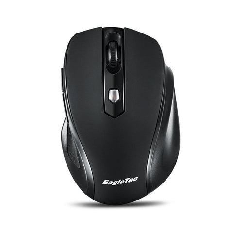 EagleTec MR5M2509 2.4GHz Wireless Optical Mouse Switchable DPI 1000/1500/2000... - Chickadee Solutions - 1