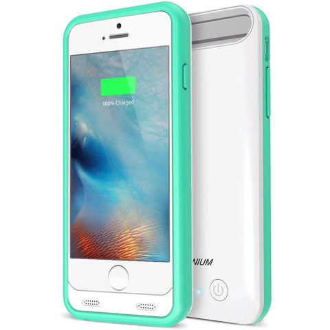 iPhone 6S Battery Case - iPhone 6 Battery Case Trianium Atomic S iPhone 6 6S ... - Chickadee Solutions - 1
