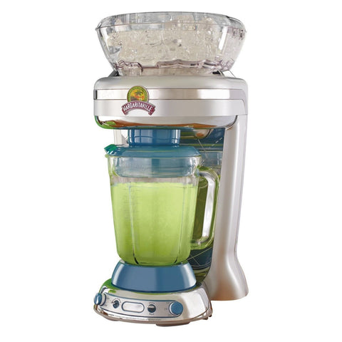 Margaritaville Key West Frozen Concoction Maker with Easy Pour Jar and XL Ice... - Chickadee Solutions - 1