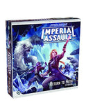 Star Wars Imperial Assault Return to Hoth Board Game - Chickadee Solutions