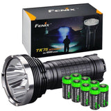 FENIX TK75 4000 Lumen 2015 Edition 4 CREE XM-L2 U2 LED Flashlight / Searchlig... - Chickadee Solutions - 1