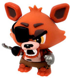 Funko Five Nights at Freddy's Mystery Minis Foxy 1/12 Minifigue [Loose] - Chickadee Solutions
