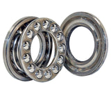 51205 Thrust Bearing 25x47x15 Thrust Bearings - Chickadee Solutions