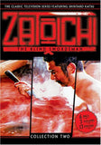 Zatoichi: The Blind Swordsman - Collection 2 - Chickadee Solutions