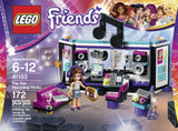 LEGO Friends 41103 Pop Star Recording Studio Building Kit - Chickadee Solutions - 1