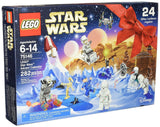 LEGO Star Wars 75146 Advent Calendar Building Kit (282 Piece) - Chickadee Solutions - 1