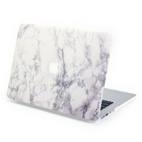 Macbook Air 13 Case GMYLE Hard Case Print Frosted for MacBook Air 13 inch (Mo... - Chickadee Solutions - 1
