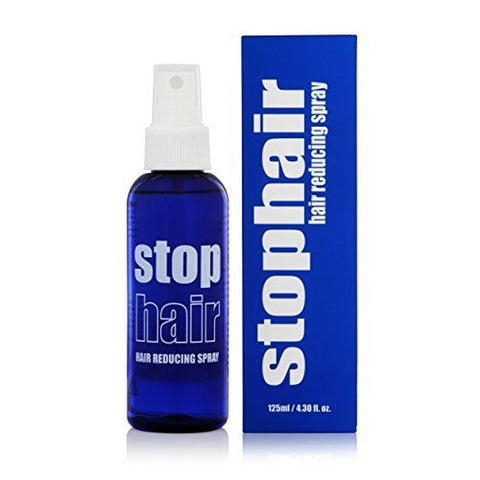100% Natural Hair Growth Inhibitor Permanent Hair Removal Remover Hair Inhibi... - Chickadee Solutions