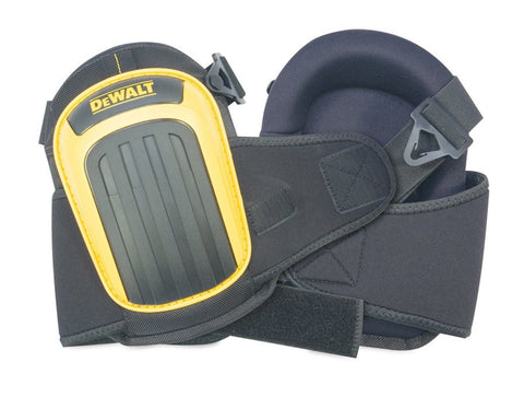 DEWALT DG5204 Professional Kneepads with Layered Gel Custom Leathercraft - Chickadee Solutions - 1