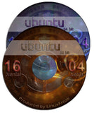 Ubuntu Linux 16.04 Special Edition DVD Set - Includes both 32-bit and 64-bit ... - Chickadee Solutions - 1