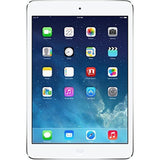 Apple iPad Mini 2 with Retina Display(32GBWiFi Silver) (Certified Refurbished) - Chickadee Solutions