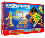 Magformers Magnets in Motion Set (61-pieces) - Chickadee Solutions - 1