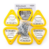 PlayStar Monkey Ring Kit - Chickadee Solutions