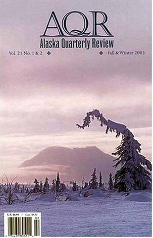 Alaska Quarterly Review - Chickadee Solutions