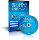 The Ultimate Microsoft Office 2010 Training DVD - 45 Hours of Video Training ... - Chickadee Solutions - 1