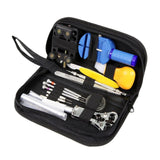 Watch Repair Tool Kit Set Antimagnetic Screwdriver Portable Tool Kit Perfect ... - Chickadee Solutions - 1
