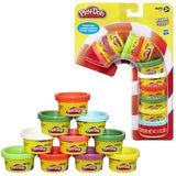 Play-Doh Holiday Pack - Chickadee Solutions