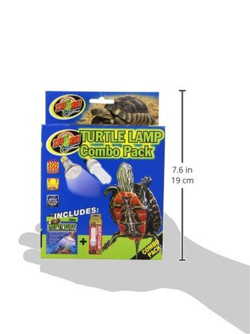 ... turtle lamp $ 21 95 save $ 7 95 zoo med combo pack turtle lamp zoo