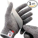 NoCry Cut Resistant Gloves - High Performance Level 5 Protection Food Grade. ... - Chickadee Solutions - 1