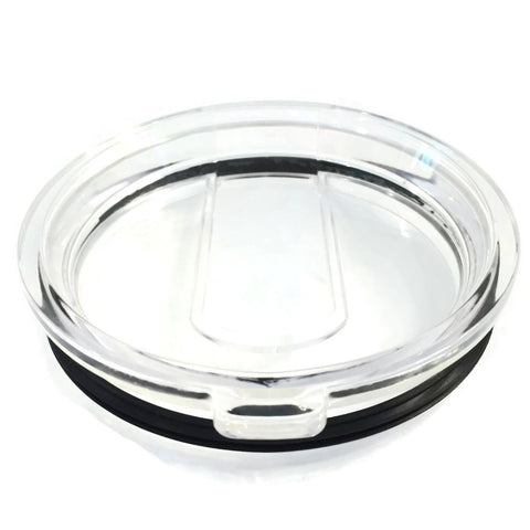 #1 Spill Resistant Lid for 30 Oz Yeti Rambler Best Rtic & Yeti Accessories ... - Chickadee Solutions - 1