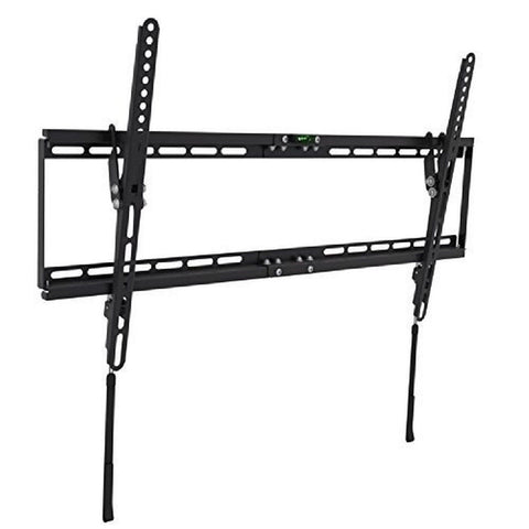 TechTent Slim Heavy-duty Tilting Wall Mount Bracket with Security Lock For mo... - Chickadee Solutions - 1