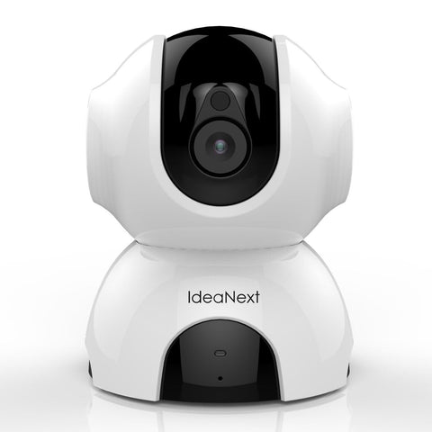 IdeaNext 960P Wireless WiFi IP Camera Network Security Home Surveillance Baby... - Chickadee Solutions - 1