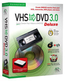 VHS To DVD 3.0 Deluxe [OLD VERSION] - Chickadee Solutions