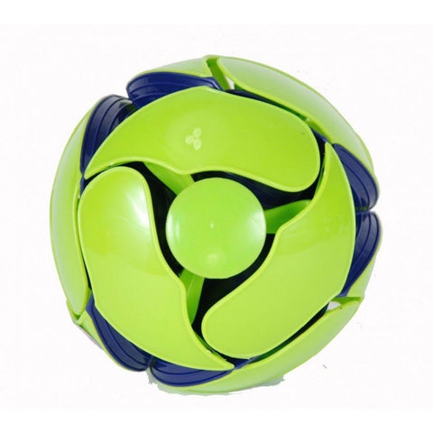 Hoberman Switch Pitch Ball-1 Pack (Colors and Styles May Vary) - Chickadee Solutions - 1