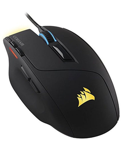 Corsair Gaming Sabre RGB Gaming Mouse Light Weight 10000 DPI Optical Multi Co... - Chickadee Solutions - 1