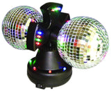 Creative Motion Twin Mirror Ball - Chickadee Solutions