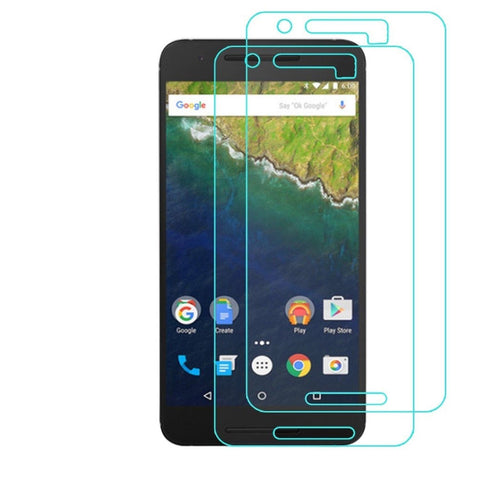 [2-PACK]-Mr Shield For Huawei (Google) Nexus 6P 2015 Newest [Tempered Glass] ... - Chickadee Solutions