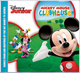 Mickey Mouse Clubhouse - Chickadee Solutions