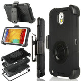 Note 3 Case Galaxy Note 3 Case BENTOBEN Shockproof Heavy Duty Protection Hybr... - Chickadee Solutions - 1