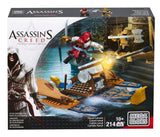 Mega Bloks Assassin's Creed War Boat Building Set - Chickadee Solutions - 1