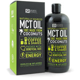 Premium MCT Oil derived only from Organic Coconuts - 32oz BPA free bottle | T... - Chickadee Solutions - 1