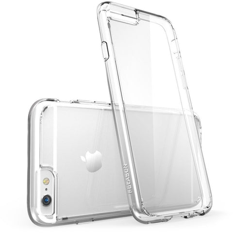 iPhone 6s Plus Case [Scratch Resistant] i-Blason Clear Halo Series Also Fit A... - Chickadee Solutions - 1