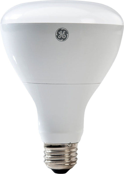 ge lighting 89936 led 10 watt 700 lumen dimmable r30 indoor floodlight