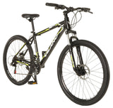 Vilano Ridge 1.0 Mountain Bike MTB 21 Speed Shimano with Disc Brakes 17-Inch - Chickadee Solutions - 1