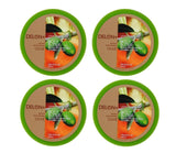 DELON Intense Moisturizing Olive Body Butter 6.8 Oz (4-Pack) - Chickadee Solutions