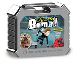 Chrono Bomb Special Agent Edition Game - Chickadee Solutions - 1