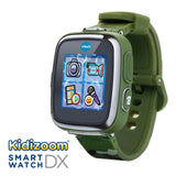 VTech Kidizoom Smartwatch DX - Camouflage - Online Exclusive - Chickadee Solutions - 1