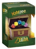 Yahtzee The Legend of Zelda Collector's Edition Game - Chickadee Solutions - 1