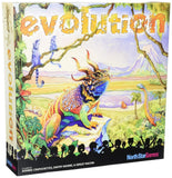 Evolution Board Game - Chickadee Solutions