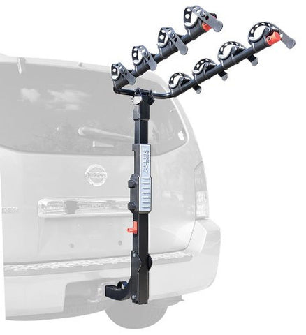 Allen Sports Premier Hitch Mounted 4-Bike Carrier - Chickadee Solutions - 1